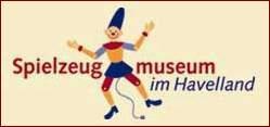 Spielzeugmuseum Havelland
