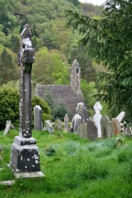 """Foto zur Meldung: Irland """"zu Gast"""" in der Kreisverwaltung"""