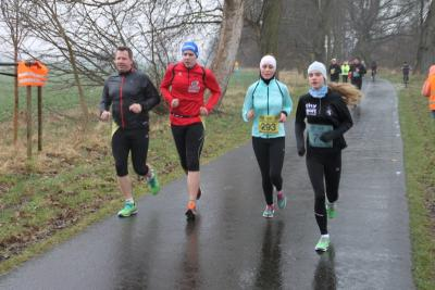 Foto zu Meldung: Burgwall-Lauf in Neuruppin