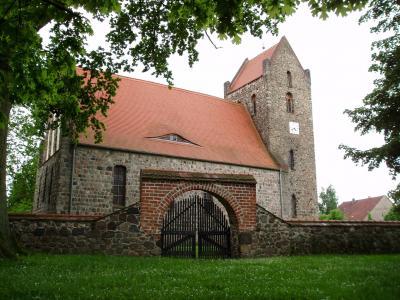 Foto zu Meldung: Info aus Zinndorf