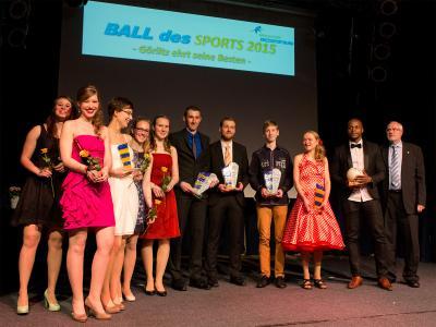 Foto zur Meldung: Sportler des Jahres: Die Sieger der SZ-Sportlerumfrage im Landkreis Görlitz stehen fest