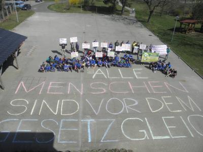Foto zur Meldung: Für eine faire Finanzierung freier Schulen
