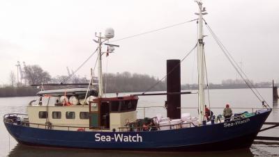 MS Sea Watch