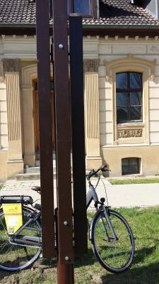 Foto zur Meldung: E-Bike freundliche Region Seenland Oder-Spree: Strom tanken