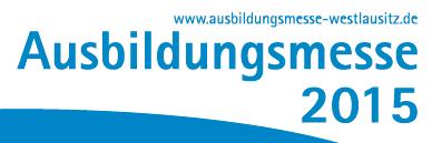 Foto zur Meldung: Ausbildungsmesse Westlausitz 2015