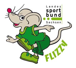 """Foto zur Meldung: Sportmaus """"Flizzy"""" lädt Übungsleiter zur Prüferschulung ein"""