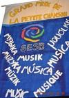 Vorschaubild zur Meldung: Grand Prix de la petite chanson - Les choristes