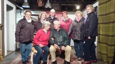 """Foto zur Meldung: Neustes Stück der """"Pingelhof Späldeel"""" hat Sonntag Premiere"""