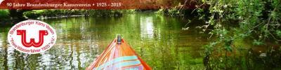 Foto zur Meldung: Mit dem Kanu oder Ruderboot von Brandenburg/H. nach Havelberg