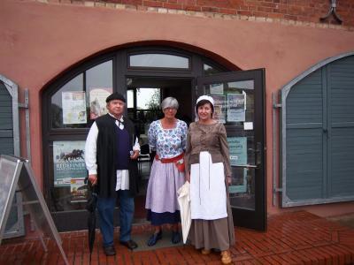 Foto zur Meldung: Regionale touristische Informationstour