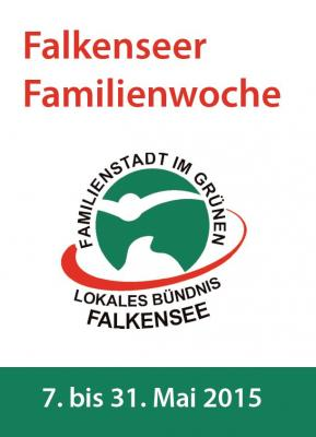 Vorschaubild zur Meldung: Falkenseer Familienwochen sind gestartet