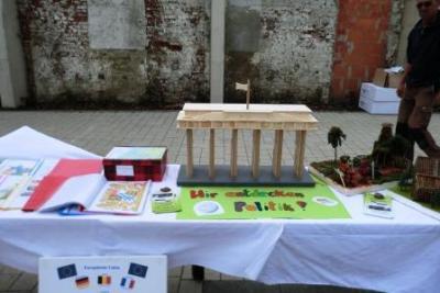 Foto zu Meldung: Tag der Städtebauförderung