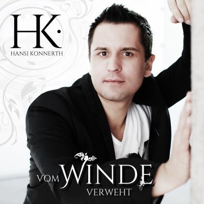 Foto zur Meldung: Hansi Konnerth - Vom Winde Verweht (Single Mix)