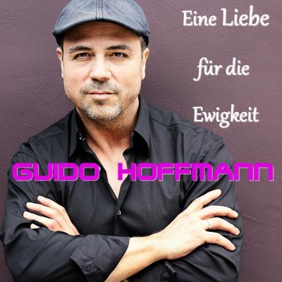 Foto zur Meldung: Guido Hoffmann - Liebe für die Ewigkeit