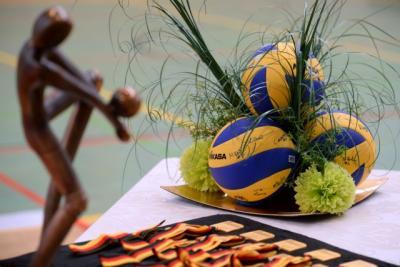 Foto zur Meldung: Deutsche Meisterschaften U20