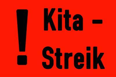 Foto zur Meldung: Elterninformation: Streik in der Kita