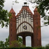 Foto zur Meldung: Bismarckturm ab 1. Juni wieder zugänglich