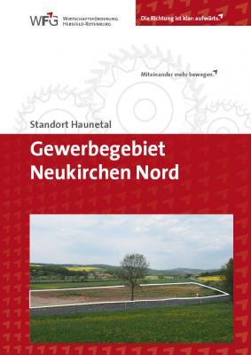Gewerbegebiet Neukirchen Nord
