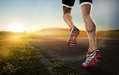 Sport- und Trainingstipps 40+