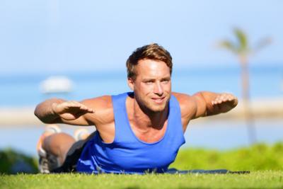 Fitnesstraining effektiv gestaltet