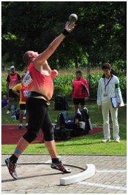 Foto zur Meldung: Erfolgreichste Sportler 2012 des LSV
