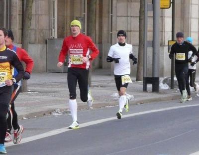 Foto zur Meldung: LM 10km-Straßenlauf