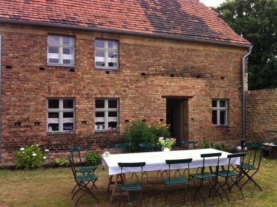 Foto zur Meldung: 10 Jahre Verein Altes Haus e. V.