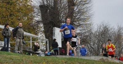 Foto zur Meldung: LM Crosslauf