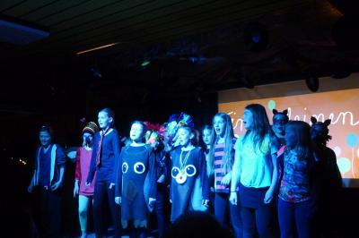 Musical 2015: Eule findet den Beat