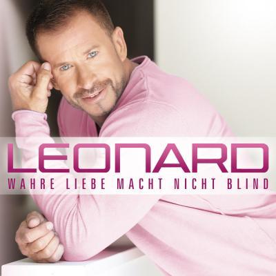 Foto zur Meldung: Leonard - Wahre Liebe macht nicht blind