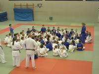 Foto zur Meldung: Judo Nachwuchslehrgang für Kinder bis 12 Jahre