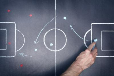 Foto zur Meldung: Dein Platz als Trainer(-assistent) im Nachwuchsbereich!