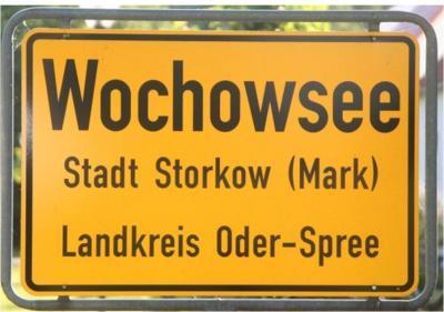 """Foto zur Meldung: So geht Engagement: """"Schnuckemuck"""" im Storkower Ortsteil Wochowsee"""