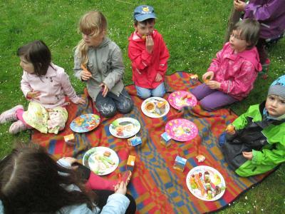 """Foto zur Meldung: Kindertag in der AWO-Kita """"Krümelkiste"""""""