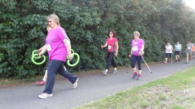 Foto zu Meldung: Laufen wegen schöner Kulisse
