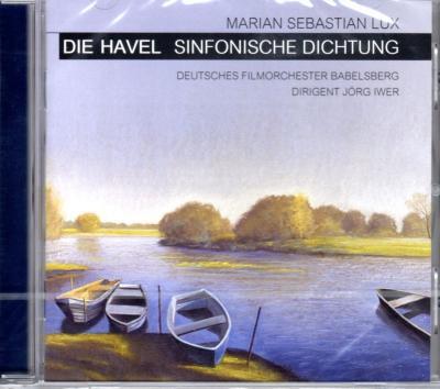 Foto zur Meldung: Wie klingt die Havel?