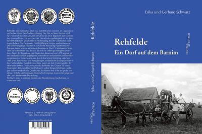 Foto zur Meldung: Das Rehfelde-Buch ist wieder zu haben