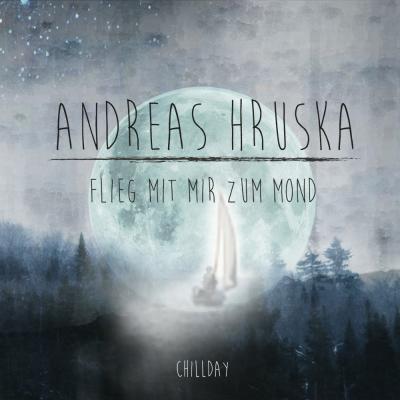 Foto zur Meldung: Andreas Hruska - Flieg Mit Mir Zum Mond