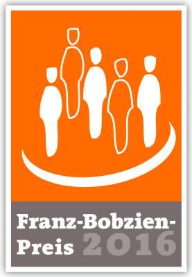 Foto zu Meldung: Franz-Bobzien-Preis 2016 ausgeschrieben