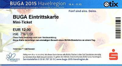 Foto zur Meldung: Neue BUGA-Eintrittskarten