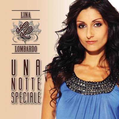 Foto zur Meldung: Lina Lombardo  - Una Notte Speciale 2015