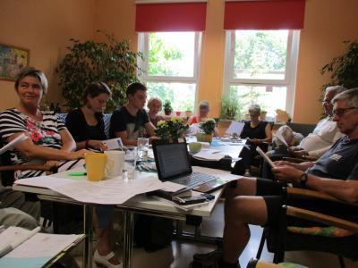 Die Mitarbeit vieler Falkenseerinnen und Falkenseer ist die Voraussetzung für ein gutes Gelingen der Partnerschaft für Demokratie – Falkensee.