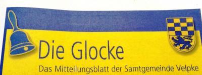 Vorschaubild zur Meldung: Mai-Ausgabe der GLOCKE steht online zur Verfügung