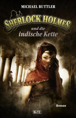 """Foto zur Meldung: """"Sherlock Holmes und die indische Kette"""" - Lesung mit Michael Buttler am 30.09.2015"""