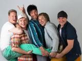 Foto zu Meldung: Die beliebte Partyband Biba & die Butzemänner kommt nach Genthin.