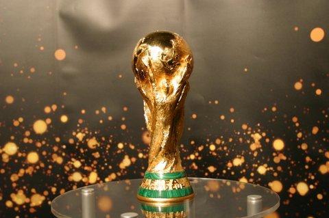 Kreisfachverband Fussball Saalekreis Der Fifa Wm Pokal In