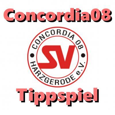 Foto zu Meldung: Concordia08 Bundesliga Tippspiel