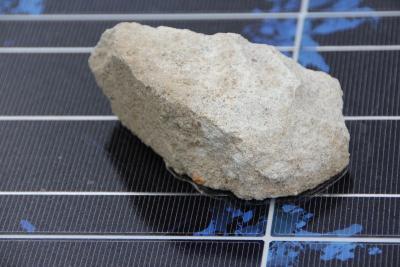 Foto zu Meldung: Steine, Bänke, Feuerzeuge