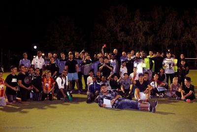 Vorschaubild zur Meldung: KbNa Kiezfest und Fußballturnier 2015