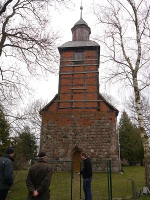 Trampe Kirche